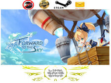 Forward to the Sky PC & Mac Digital STEAM KEY - Region Free