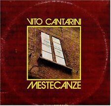 LP 6529  VITO CANTARINI  MESTICANZE