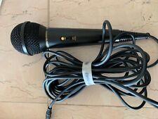 Audio-Technica ATR20 Dynamic Professional Microphone Cardioid Low Impedance