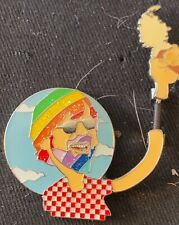 Grateful Dead-gd 50 Trey Anastasio Ice Cream kid Pin Limited Edition Sold Out