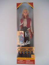 Mattel barbie-Cherokee style 27991 de 1994 Never (471k)