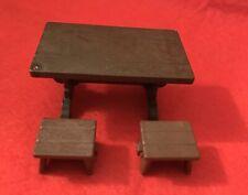 playmobil mesa medieval