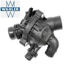 BMW E71 E70 Thermostat Include Housing 97 deg. C O.E.M WAHLER 11537550172 NEW