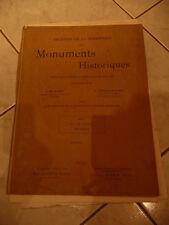 dessin planche eglise st frambourg archives monuments historiques beaux arts