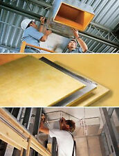 "Duct board Case (Six 4' x 10' sheets) 1"" thick R4"