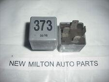 A VW VOLKSWAGEN PASSAT AUDI A4 A6 ELECTRIC COOLING FAN RELAY  373   8D0 951 253A
