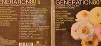 Generation 80s Classics from The 80S Alternative Scene (CD O650)