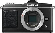 Olympus Pen E-P2 Body