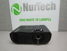 ViewSonic PJD5155 DLP Projector 3200 Lumens HDMI - Black FOR PARTS