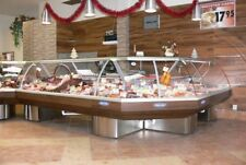 MADE TO MEASURE Any Shape Serve Over Counter Fridge Meat Fish PICTURE ONLY