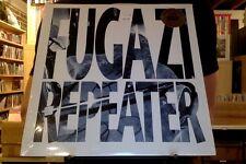 Fugazi Repeater LP sealed vinyl + download Minor Threat