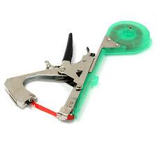 Tape Tying Tool Staple Gun Machine for Labor Saving Garden Plant Vine Tie