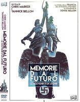MEMORIE DAL FUTURO (DVD - Audio Francese - Sub ITA/ENG) [Home Movies Doc]