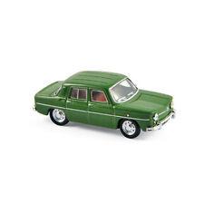 Norev 512791 Renault 8 grün metallic 1971 Modellauto Maßstab 1:87 NEU!°