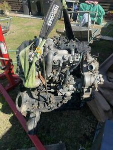 Nissan Navara D22 Engine Long Motor ZD30 198000kms 3.0 Suit 01 To 2006