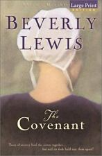 Abram's Daughters Series: The Covenant No. 1 by Beverly Lewis (2002, Paperback)
