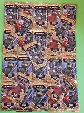 Lego® Ninjago™ Serie 4 Trading Cards 25 Booster - 125 Karten
