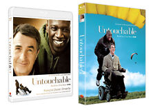 Untouchable : Intouchables ( Blu-ray ) / English Sutitle / Region A