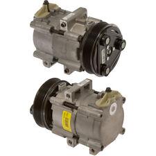 A/C Compressor Omega Environmental 20-10795