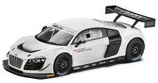 Audi Modell-Rennfahrzeuge
