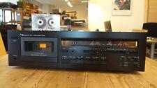 NAKAMICHI 480, 2 Head Vintage Cassette Deck in Schwarz