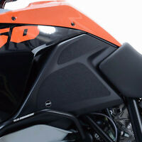 R&G Tank Traction Grip for KTM 1290 SUPERDUKE R *CLEAR*