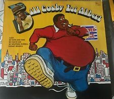 BILL COSBY FAT ALBERT LP VINYL MCS RECORDS