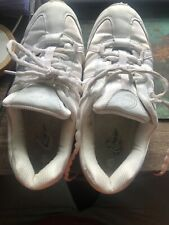 Chasse Apex Cheer Shoes 6.5 Gently Used - Cheerleading