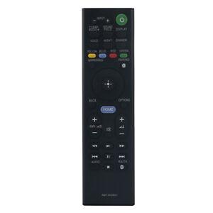 RMT-AH240U Neu Ersatz Fernbedienung für Sony Soundbar HT-XT2 HT-CT790 HT-NT5