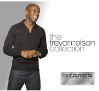 The Trevor Nelson Collection [CD]
