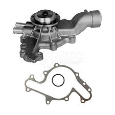 New Water Pump w/Gasket For Ford Taurus Lincoln Continental Mercury Sable 3.8L