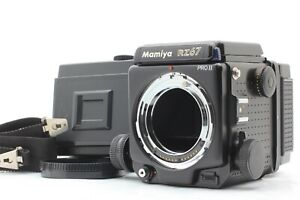 [ Cla 'D Nahe Mint Mamiya RZ67 Proii Pro II Mittelformat Kamera Aus Japan