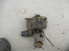 1973 HONDA MT250 #20 AIR BOX