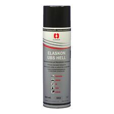 Elaskon UBS hell transparent Wachsbasis Unterbodenschutz 500-ml-spraydose