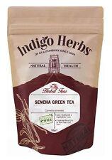 Sencha Grüntee - 100g - (Beste Qualität) Indigo Herbs