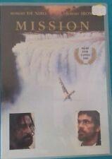 Mission (DVD) Ref 0402