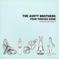 The Avett Brothers : Four Thieves Gone: The Robbinsville Sessions CD (2007)