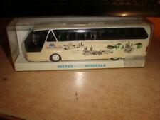 Rietze #62026 HO 1/87 Starliner bus WorldWide Gruppenreisen   MIB (50/055)