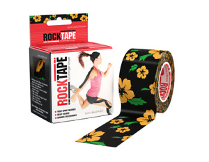 RockTape Kinesiology Tape Physio Fitness 5cm x 5mtr Locals Only  1st Class Post