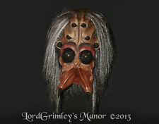 The Aracnoid Spider Halloween Mask Horror Monster Arachnid