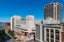 Delta Hotels by Marriott Saint John Hotel in Canada - 2 Night Stay with Meals