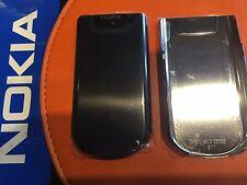 Nokia 8800 cover B Black. Original Nokia 100%. New.