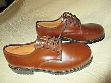 Chaussures de sécurité en cuir à lacets PARADE taille basse-homme-Taille 41