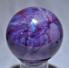 Sugilite 2.77 inch Natural Crystal Sphere - South Africa