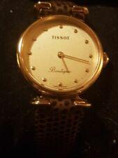 Boutique gold filled Vintage Ladies Tissot