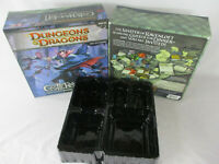Castle Ravenloft REPLACEMENT BOX & INSERT by WotC NEW!!