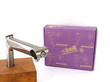 Cinelli Titanium stem Grammo 140mm 25.4  22.2 Vintage bike mtb FREE SHIP US NOS