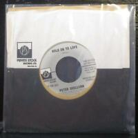 "Peter Skellern - Hold On To Love 7"" Mint- Promo Vinyl 45 PSR 45,028 USA 1975"