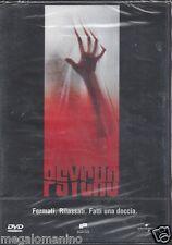 Dvd **PSYCHO** di Gus Van Sant nuovo sigillato 1999