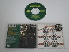 VINEGAR JOE/SIX STAR GYPSIES(EDSEL EDCD 359) CD ALBUM